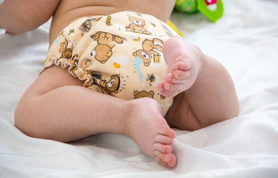 Yeniden Kullanılabilir Kumas Bebek Bezi Avantaj ve Dezavantajları
