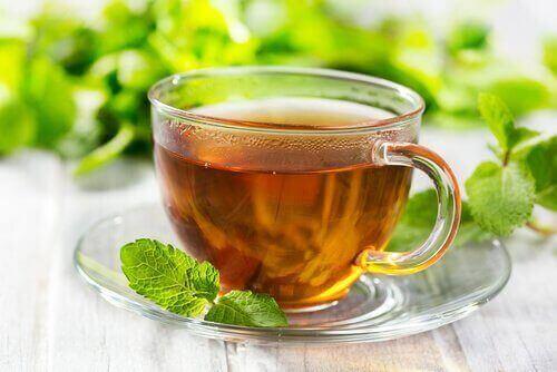 nane çay