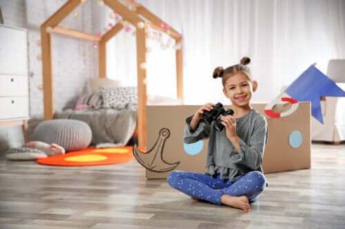 Kullanışlı Bir Çocuk Odası İçin 5 İpucu