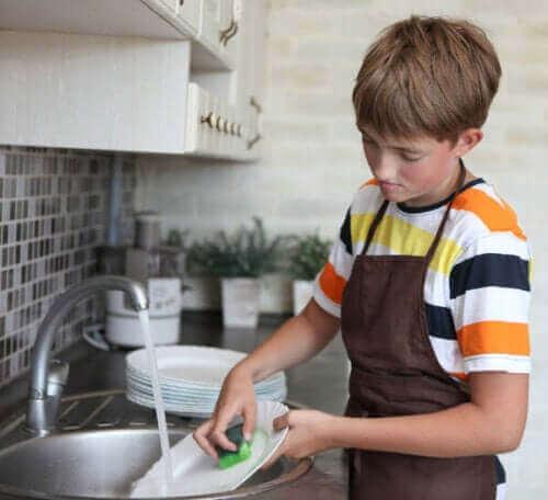 Çocuklara Görevleri İçin Zaman Sınırı Nasıl Belirlenir?