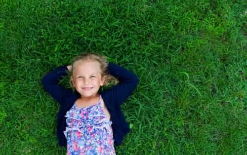 Çocukların Rahatlamalarına Yardımcı Koeppen Yöntemi