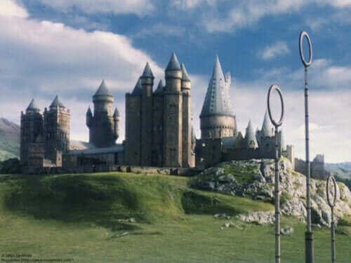 Evinizden Çıkmadan Harry Potter Turu Yapın
