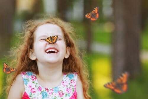 Çocuklarınızın Gelişimine Yardımcı 6 Güçlü Özellik