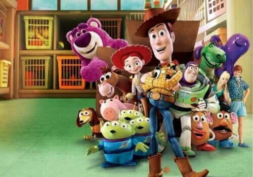 Ailecek İzlenecek Disney Pixar Devam Filmleri