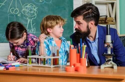 çocuklarla konuşmanın önemi