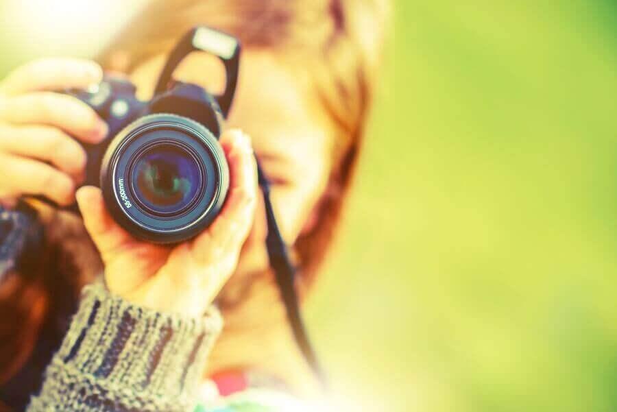 Çocuklar İçin Fotoğrafçılık Dersi Faydaları