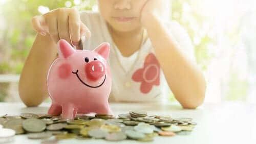 Nasıl Para Biriktirileceğini Öğrenmek İçin 5 Hikaye