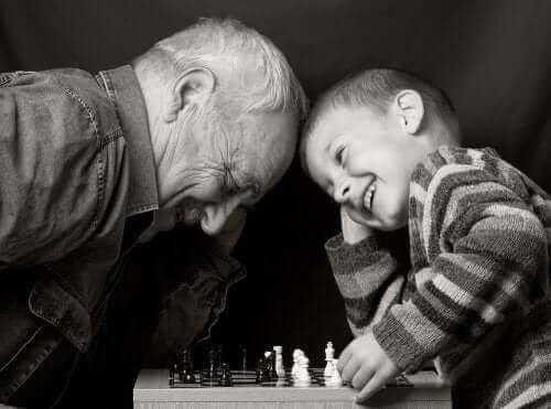 dede torun satranç