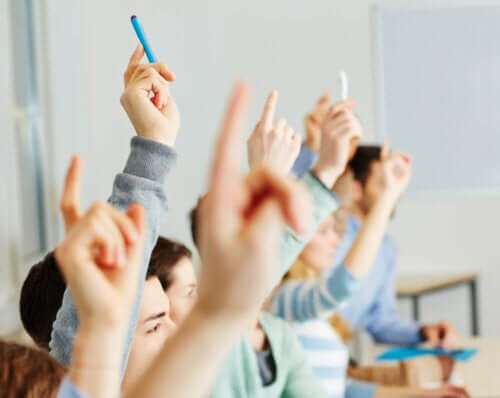 Sınıftaki Duygular