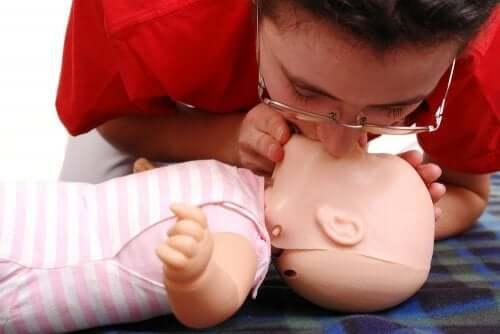 kalp masajı eğitimi