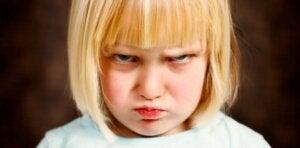 öfke nöbetleri