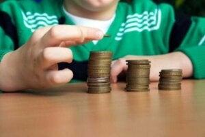 Para biriktirmeyi öğrenmek