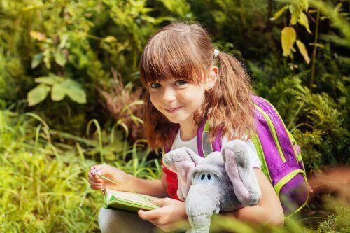 Çocuklar İçin Fil Hikayeleri: En İyi Hikayelerden Bazıları