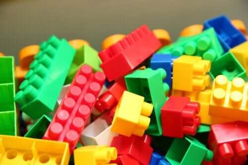 LEGO Eğitimi ve Faydaları