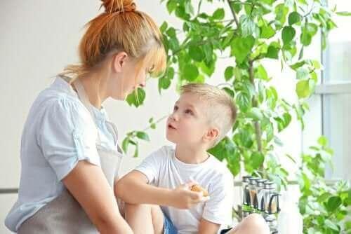 Çocuğunuza Verdiğiniz Cevapların Önemi