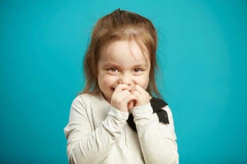 Çocuklarda Utanma Duygusu ve Zararları