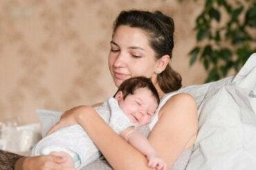 Hastaneden Çıkarken Bebeğin İhtiyaçları Nelerdir?
