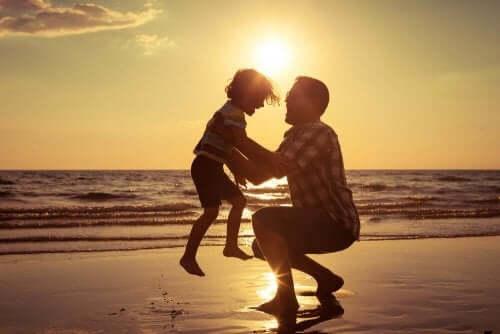 Babalar Günü İçin 13 Ünlü Alıntı