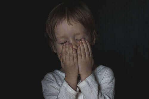 Çocuklarda Korku Nasıl Ortadan Kaldırılır?