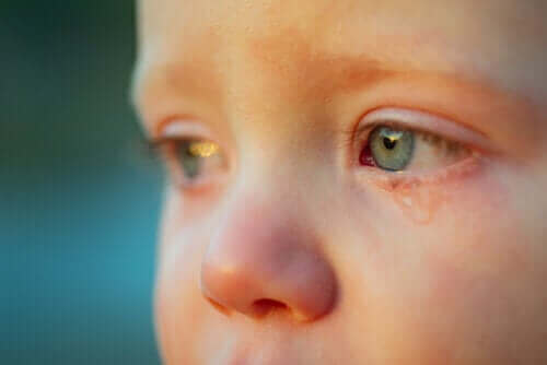 Bir Çocuğun Üzgün Olduğunu Nasıl Anlarsınız?