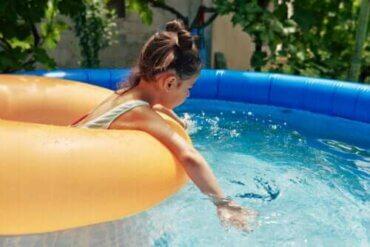 Şişme Havuzun 4 Tehlikesi: Bilmeniz Gerekenler