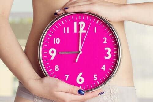 biyolojik saat