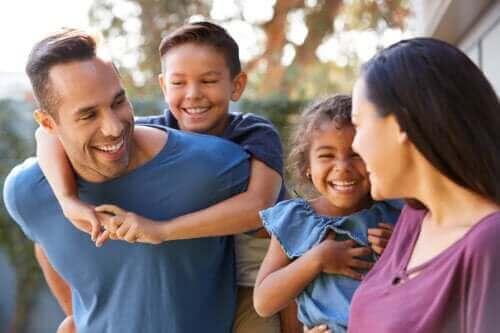 Çocuklara Seçenekler Verin: Ne Yapacaklarını Söylemeyin