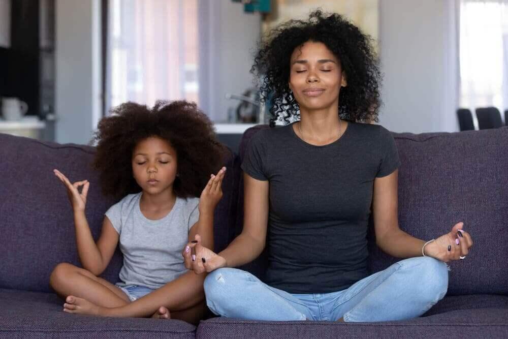 Tüm Aile için Farkındalık ve Meditasyon Aktiviteleri