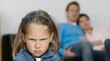 Çocukların asi olmalarının sebebi nedir?