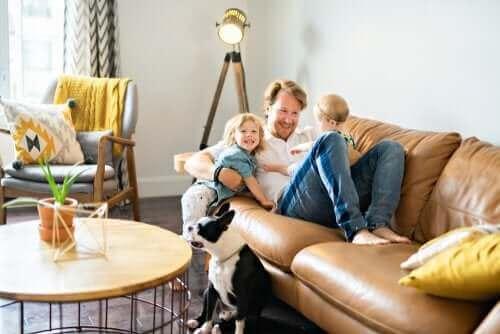 Ailenin 4 Tanımı: Üzerinde Düşünmeye Değer Bakış Açıları
