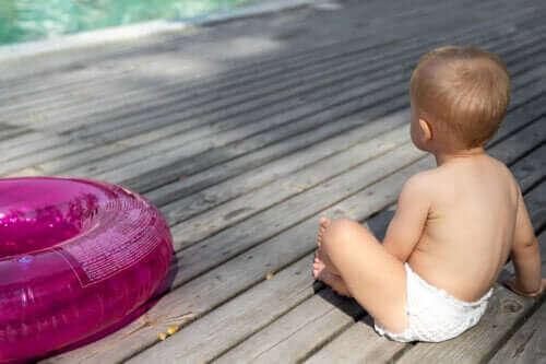 Çocuklarda Boğulmaya Nasıl Tepki Verilir?
