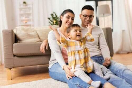 Çocuk Gelişimi İle İlgili 6 İlginç Gerçek