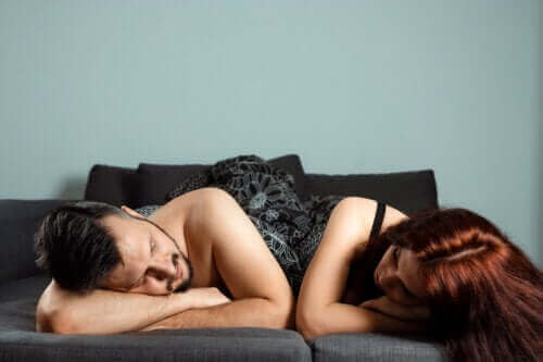 Bebeğiniz Olduktan Sonra Cinsel İsteklerinizi Nasıl Yeniden Kazanabilirsiniz?