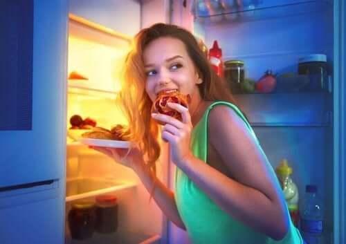 Ergen Bireylerin Beslenme Anlamında İhtiyaçları Nelerdir?
