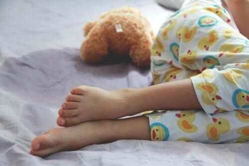 Çocuklarda Geceleri İdrar Kaçırma (Nokturnal Enürezis): Bilmeniz Gerekenler