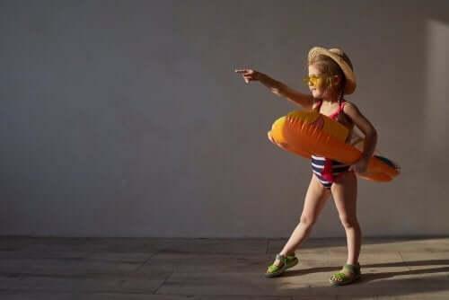 Çocuğunuzun Evde Eğlenmesi İçin Oluşturulabilecek 5 Alan