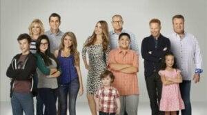Modern Family oyuncuları