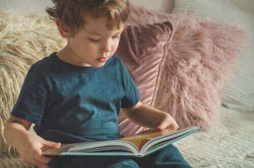 Çocuklarda Okumayı ve Yazmayı Teşvik Etmenin 10 Yolu