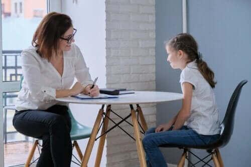 Çocukların Psikolojik Desteği Normalleştirmelerine Yardımcı Olun