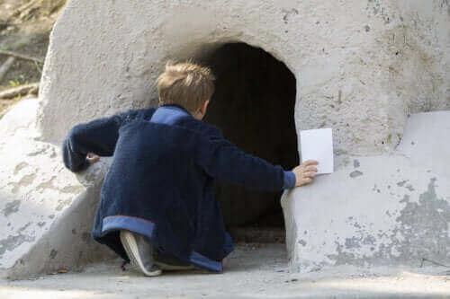 Çocuklarda Sınırsız Toplumsal Katılım Bozukluğu