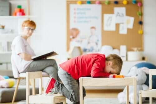 Çocuklar İçin Duygusal Terapi