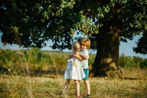 Çocuklarda Sembolik Düşünme Nedir?
