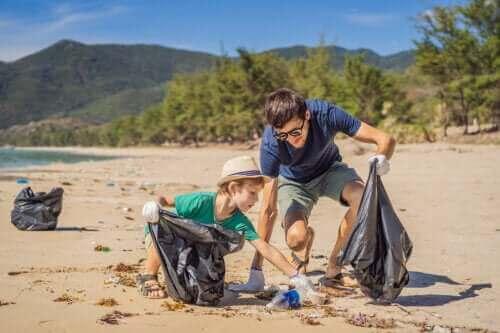 Tüm Aile İçin Çevresel Eğitim Aktiviteleri