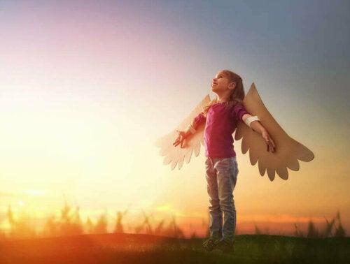 Çocuklar Hayvan Taklidi Yapmayı Neden Sever?