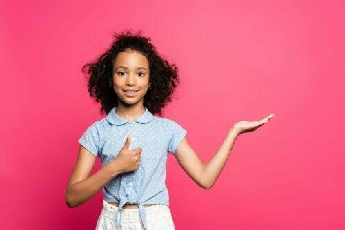 kız çocuklarında fiziksel değişim