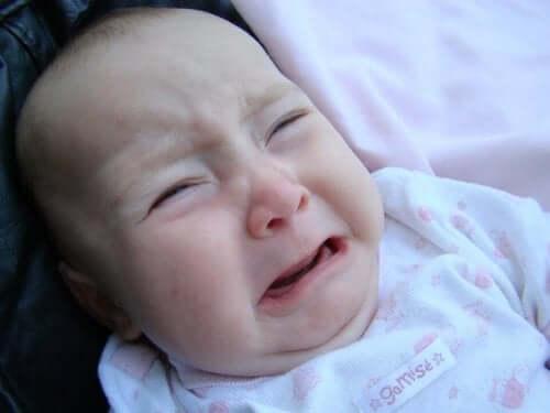 Kontrolsüz ağlamaları değiştirmek için 5 tavsiye