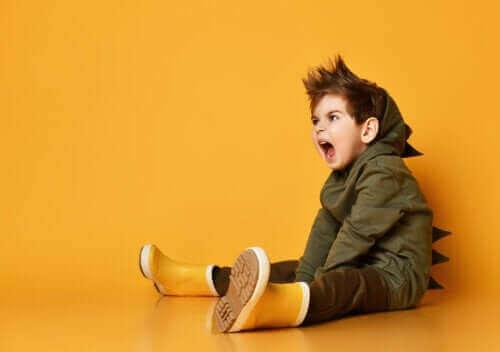 Çocuklar Neden Agresifleşir?