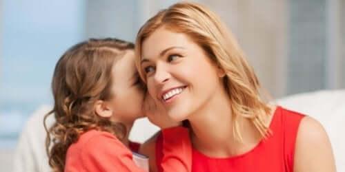 4 yaşında bir çocuğu olan annelerin anlayacağı 21 şey