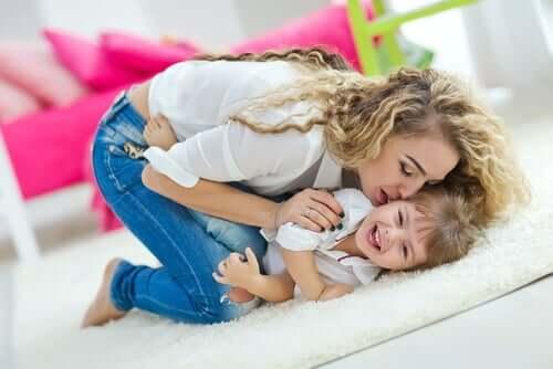 anne kızın mutluluğu