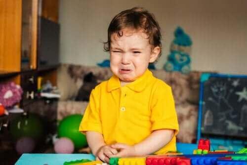 Çocuklarda Öfke Kontrolü İçin 6 Etkili Yöntem